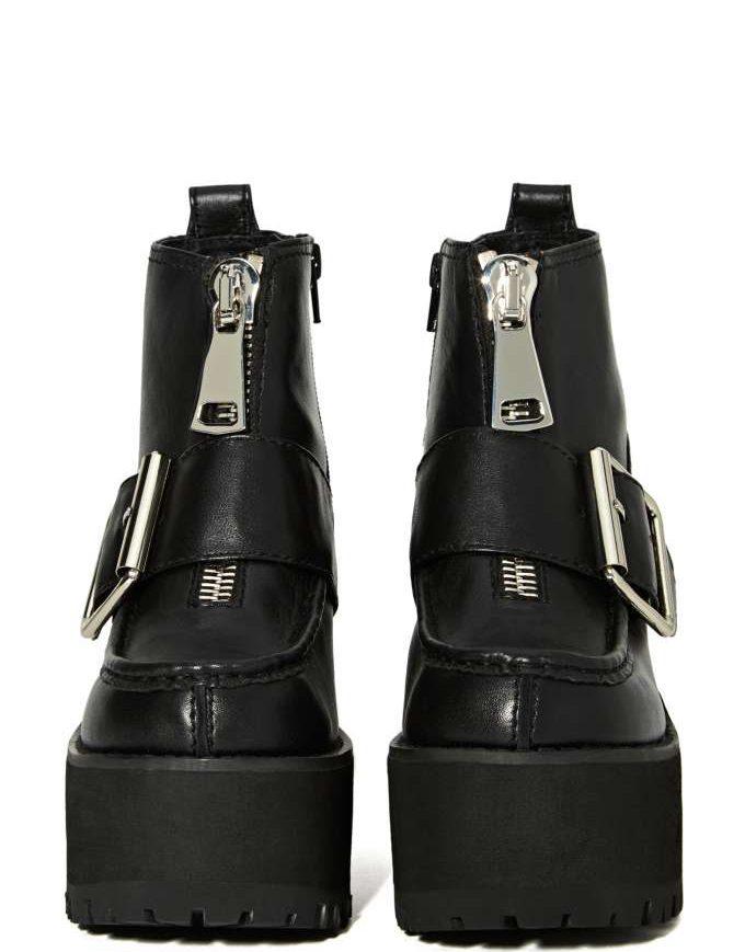 Staley Black pair