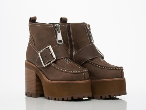 Staley Brown pair