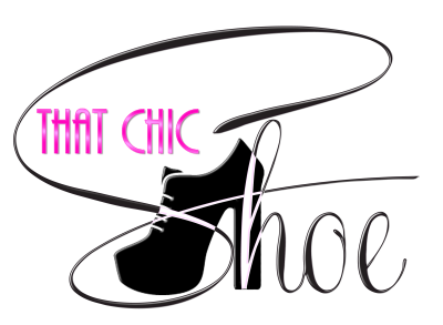 that chic shoe logo