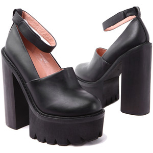 Scully Black pair