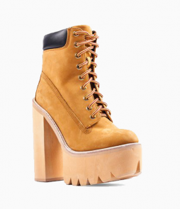 HBIC Boot