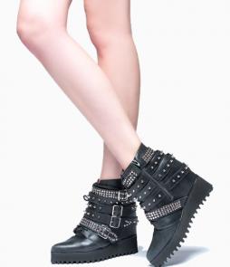Lucius Boot