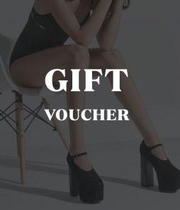 gift voucher that chic shoe